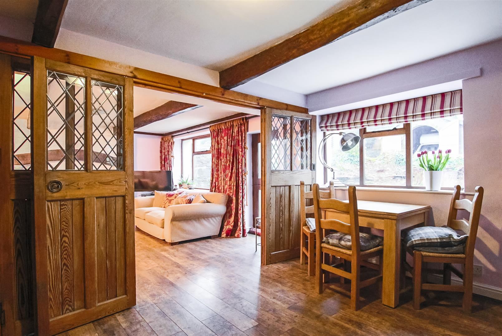 2 Bedroom Cottage For Sale - Second Reception Room